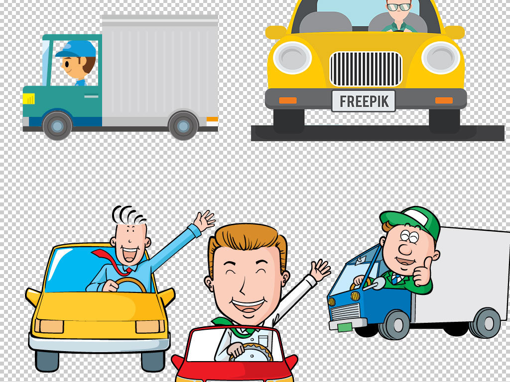 图片手绘卡通人物素材可爱卡通人物图片卡通人物素描图片卡通人物大全