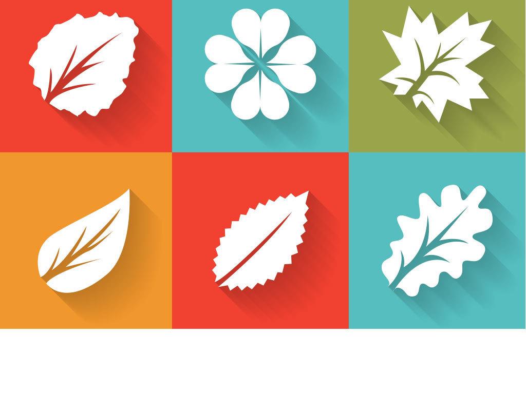 叶子素材叶子图片叶子背景图叶子茶叶绿色清新