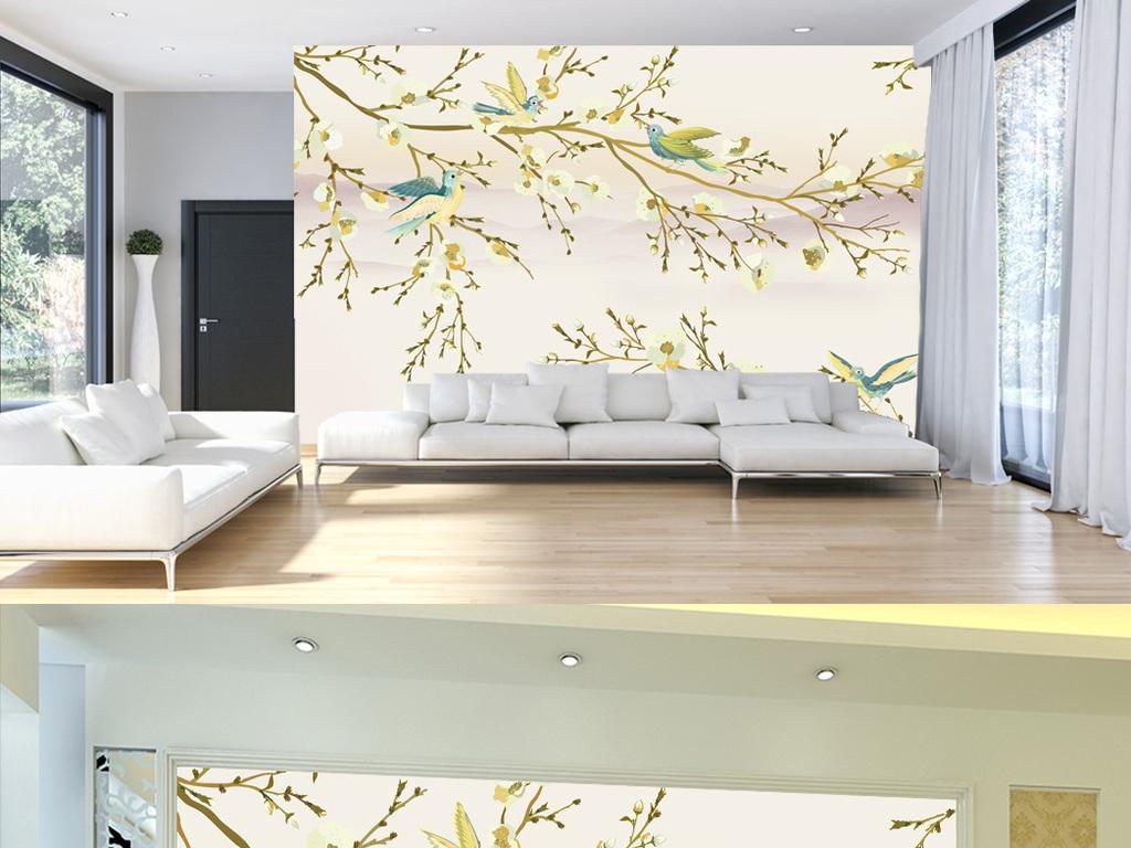 电视背景墙色彩不锈钢电视背景墙颜色图片14