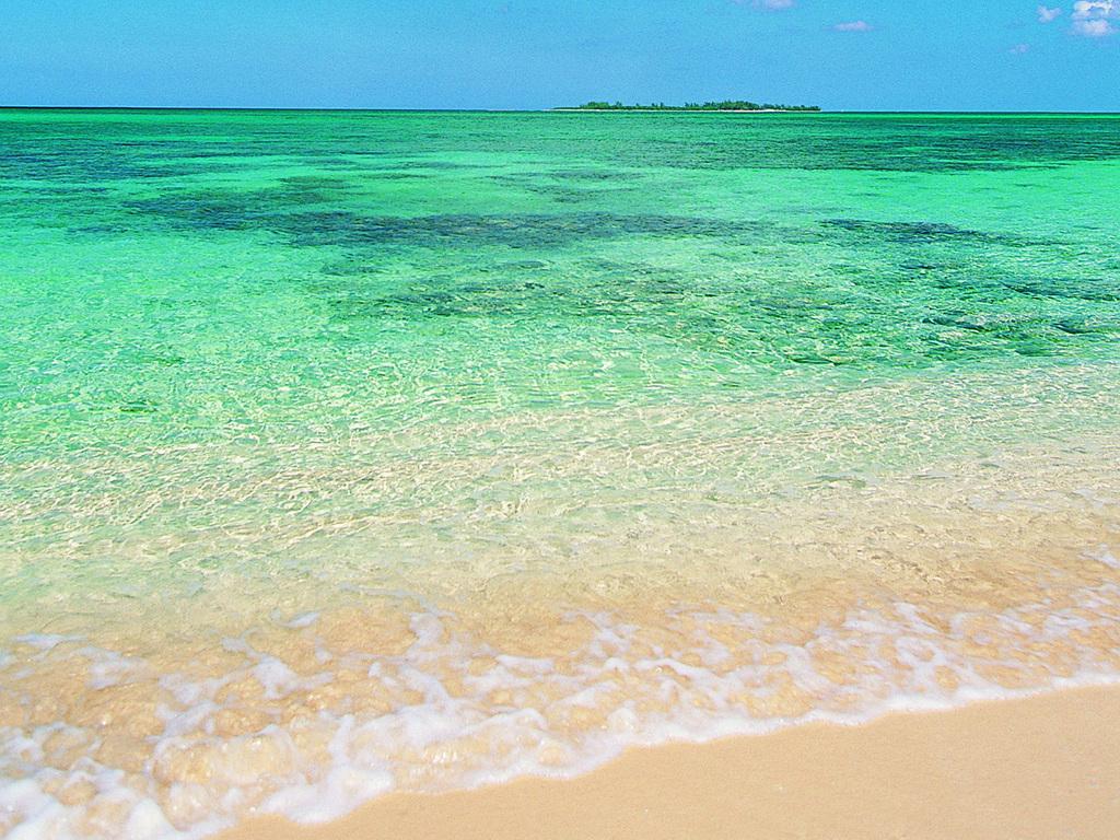 画自然风光大海景色唯美风景浪漫风情海边沙滩海滩沙