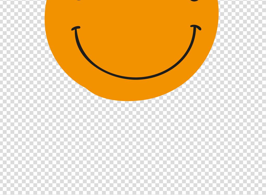 卡通简笔画微笑太阳伸手图片下载ai素材