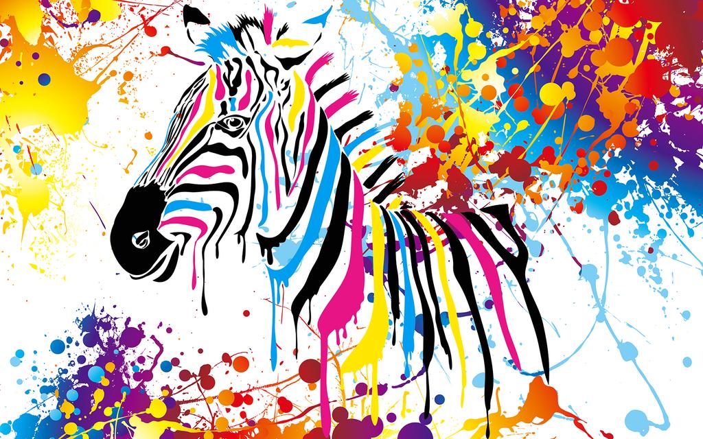 水彩手绘水彩喷墨手绘人物手绘