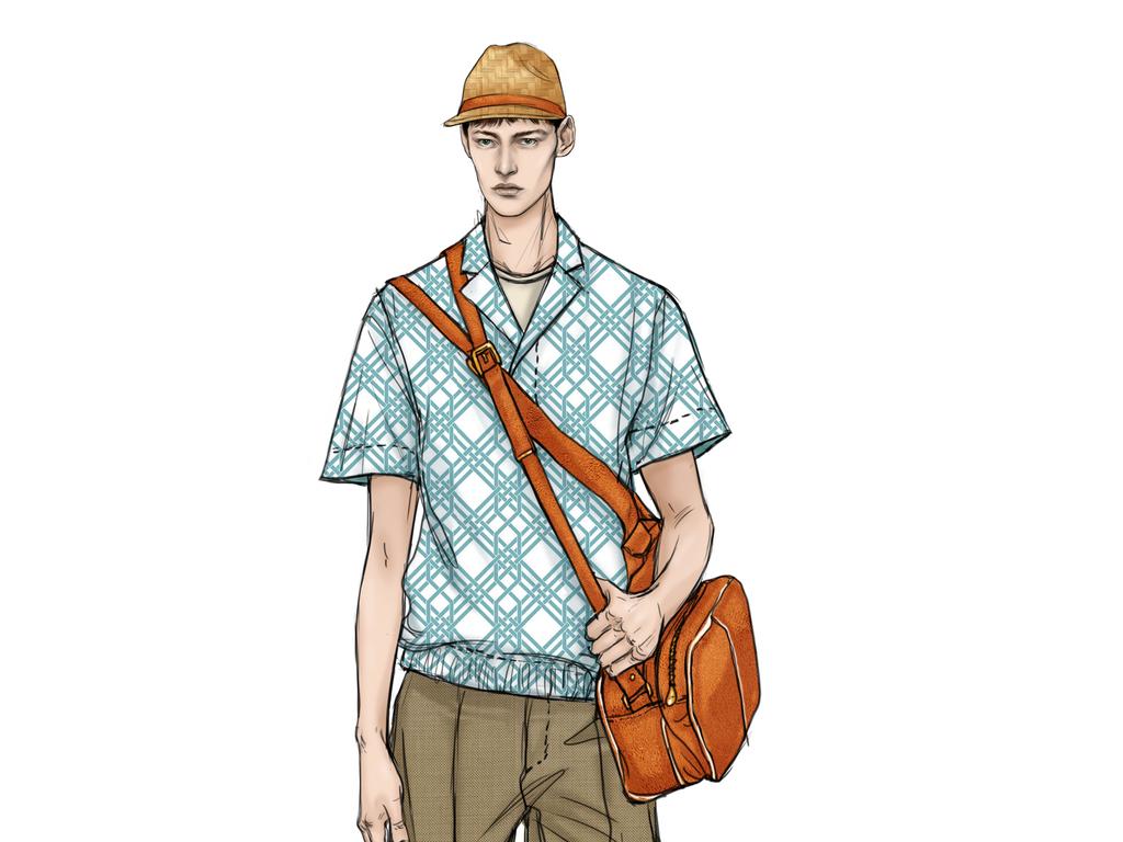 服装效果图服装高清效果图服装效果图手绘图服装款式图效果图服装设计