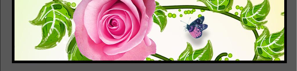 工笔画玫瑰手绘玫瑰花朵手绘花朵简约手绘手绘简约玫瑰手绘玄关玄关