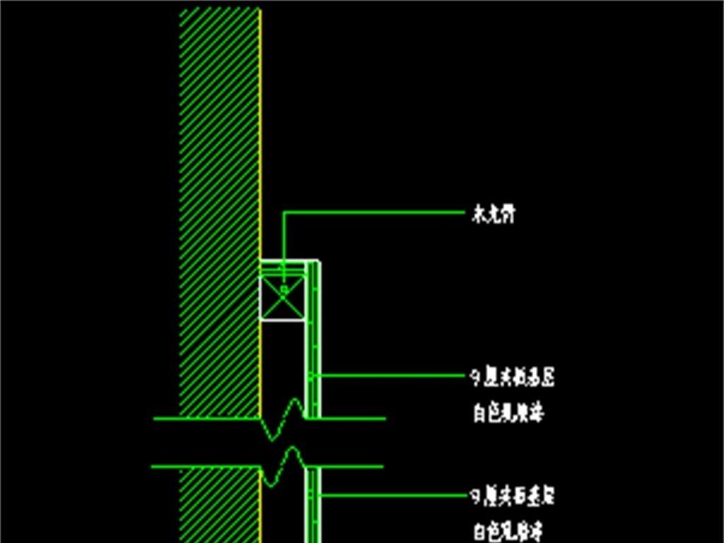 电梯间cad施工图(图片编号:16077791)_cad图纸_我图网