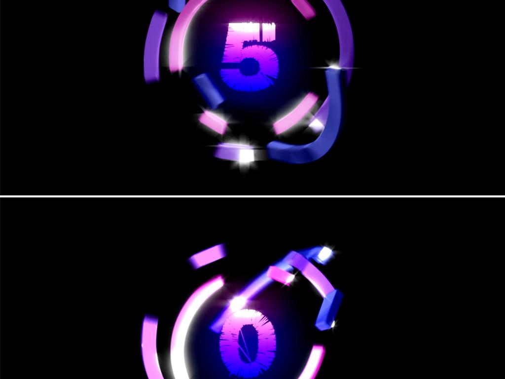 24s倒计时电路原理图