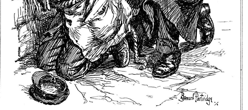 速写钢笔画手绘图写生战争人物战乱漫画卡通人物插画民生世界大战写
