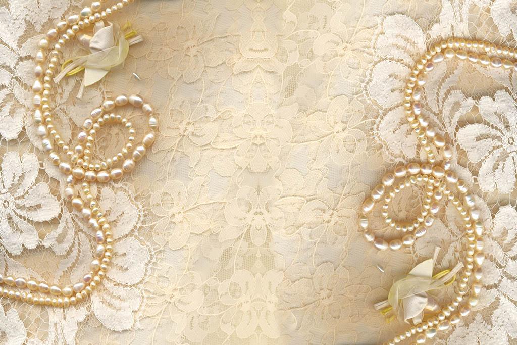 蕾丝奢华背景墙(图片编号:16088784)