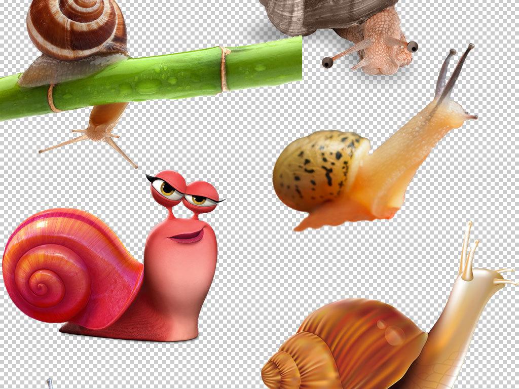 蜗牛素材卡通人物卡通背景卡通动物卡通笑脸卡通小猴子卡通人物素描