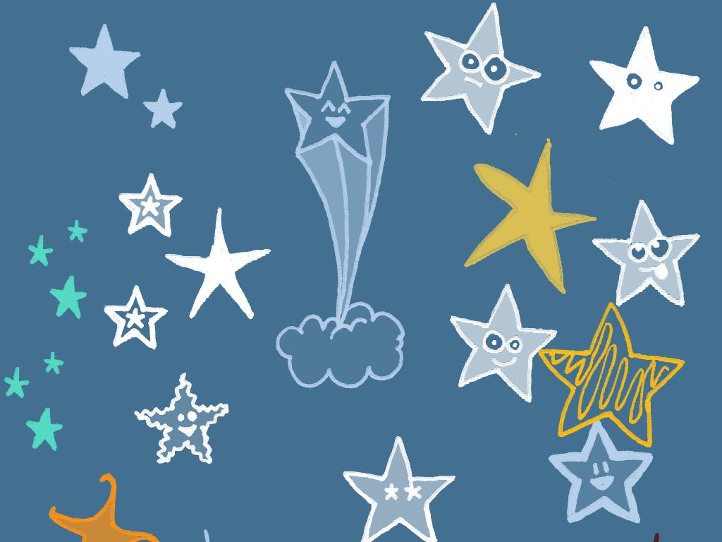 我图网提供精品流行卡通天空星星月亮手绘修饰笔刷源文件+分层素材下载,作品模板源文件可以编辑替换,设计作品简介: 卡通天空星星月亮手绘修饰笔刷源文件+分层 位图, CMYK格式高清大图,使用软件为 Photoshop CS6(.psd) 卡通 笔刷源文件 PSD分层