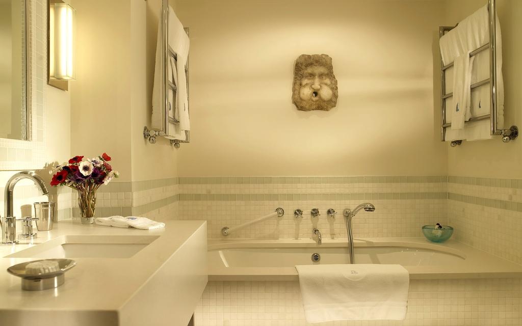 设计作品简介: 浴室装修效果图卫浴现代家居装饰 位图, cmyk格式高清