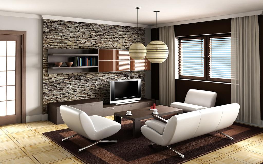 室内装潢高清客厅移门效果图客厅电视背景墙图片客厅效果图客厅电视