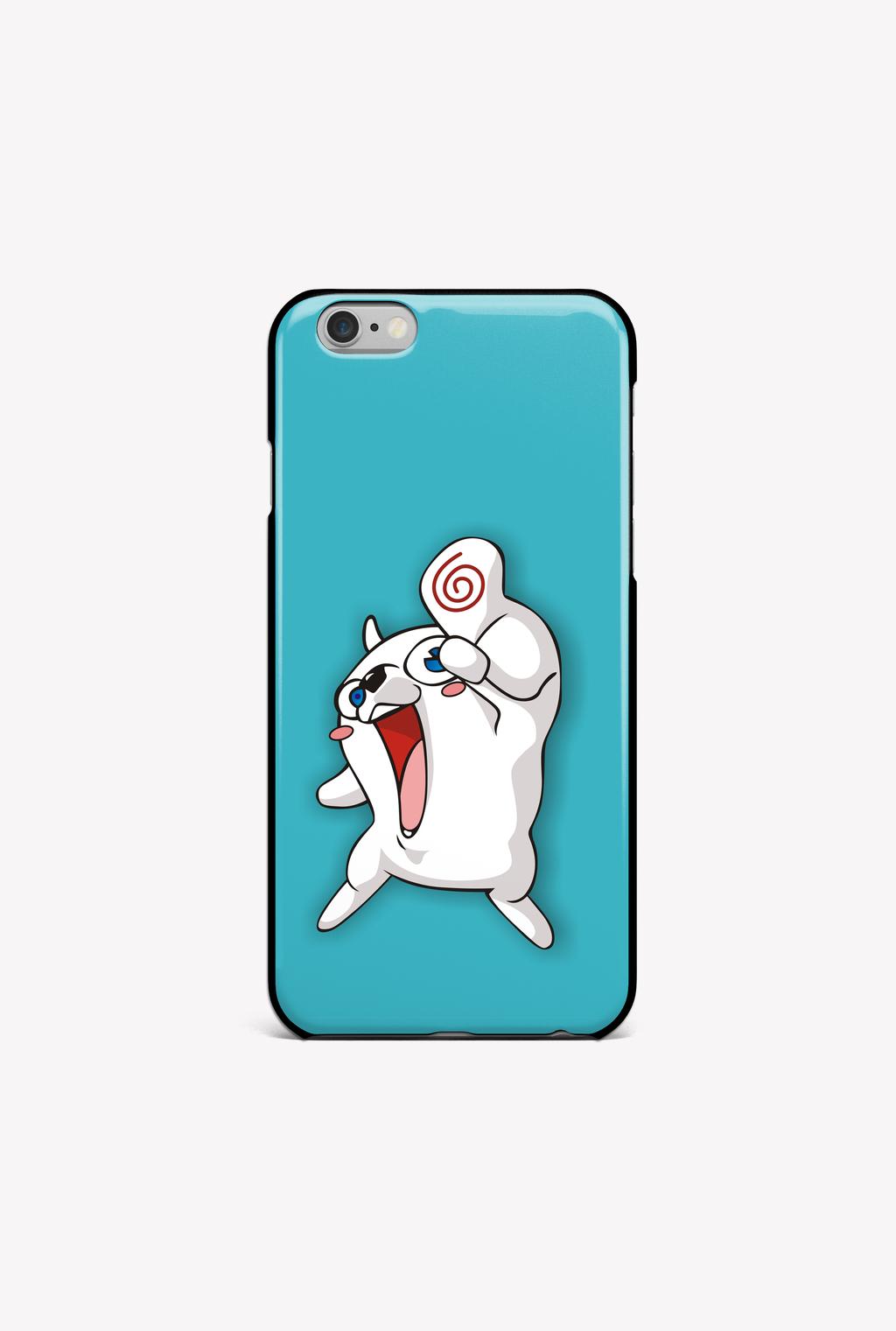 手机壳图案设计卡通小动物   图片编号:27018473 文件格式:其他 颜色