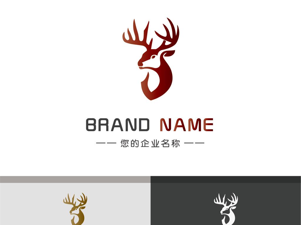 gd的标志设计图展示