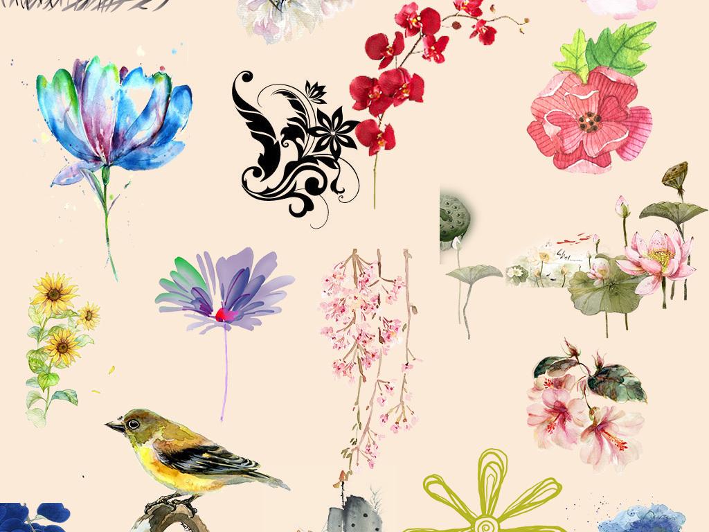 美甲彩绘彩绘墙图片
