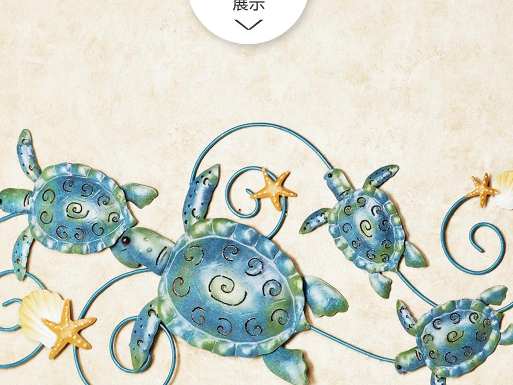 时尚高档大气酒吧酒店简约金鱼蝴蝶动物抽象艺术咖啡厅简约装饰画立体