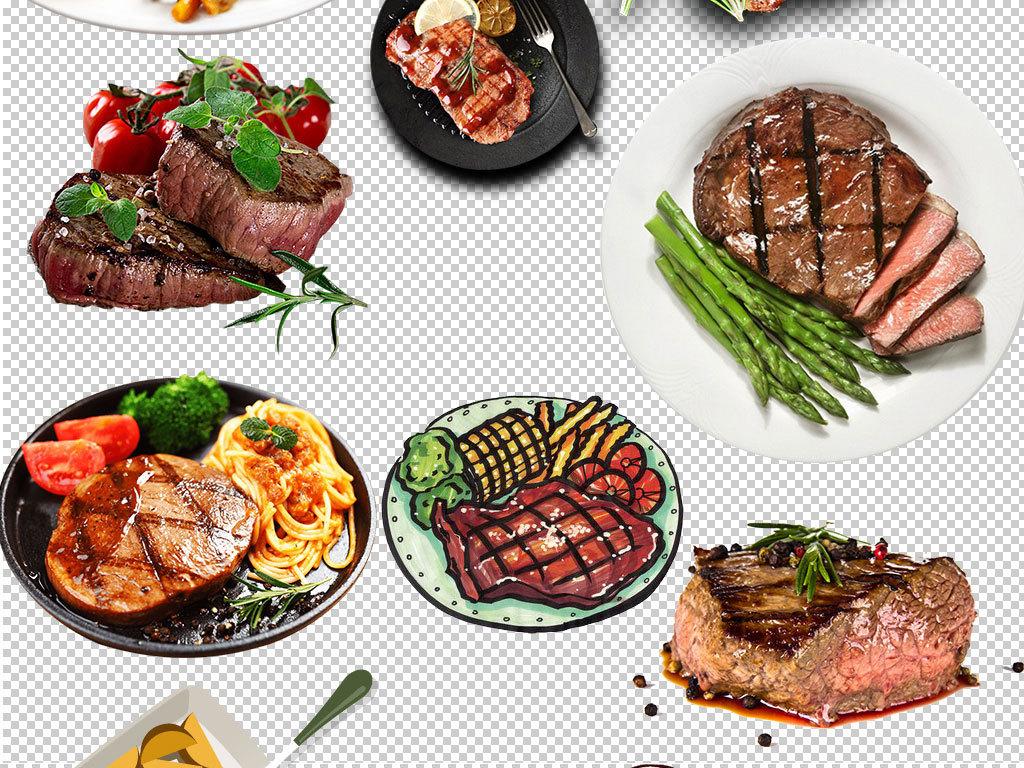 烤肉西餐厅美食创意海报宣传海报海报背景餐饮海报ps海报素材聚会