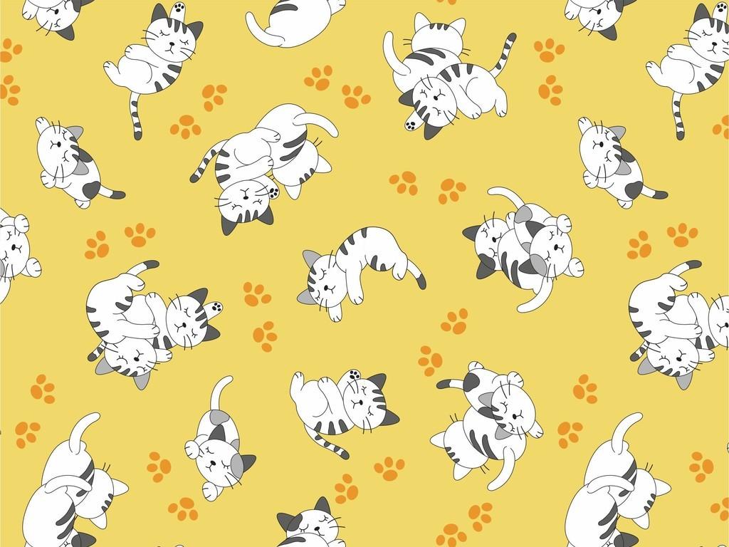 我图网提供精品流行卡通动物猫小清新可爱印花图案AI矢量图素材下载,作品模板源文件可以编辑替换,设计作品简介: 卡通动物猫小清新可爱印花图案AI矢量图 矢量图, RGB格式高清大图,使用软件为 Illustrator CS3(.ai) 儿童封面设计图案 儿童拉杆箱印花图 可爱北极熊印花图案 包包印花图案AI 面料印花 文具盒纸巾盒印花图案 小清新印花图 儿童用品印花图案 时尚面料印花图案 卡通动物 动物 小清新 可爱 可爱动物 可爱卡通 清新卡通 卡通印花 动物卡通 卡通可爱