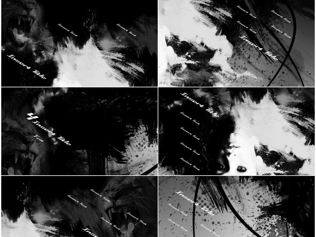 2017-02-14 11:12:13 我图网提供精品流行摇滚风ppt模板素材下载