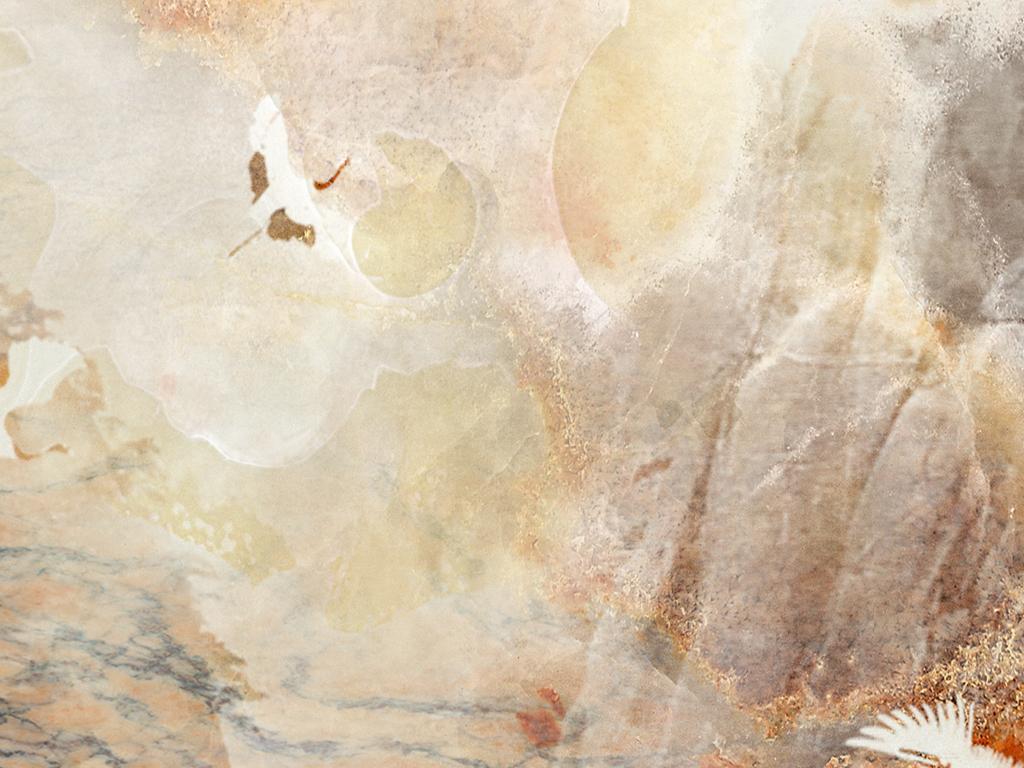 欧式地砖画贴图