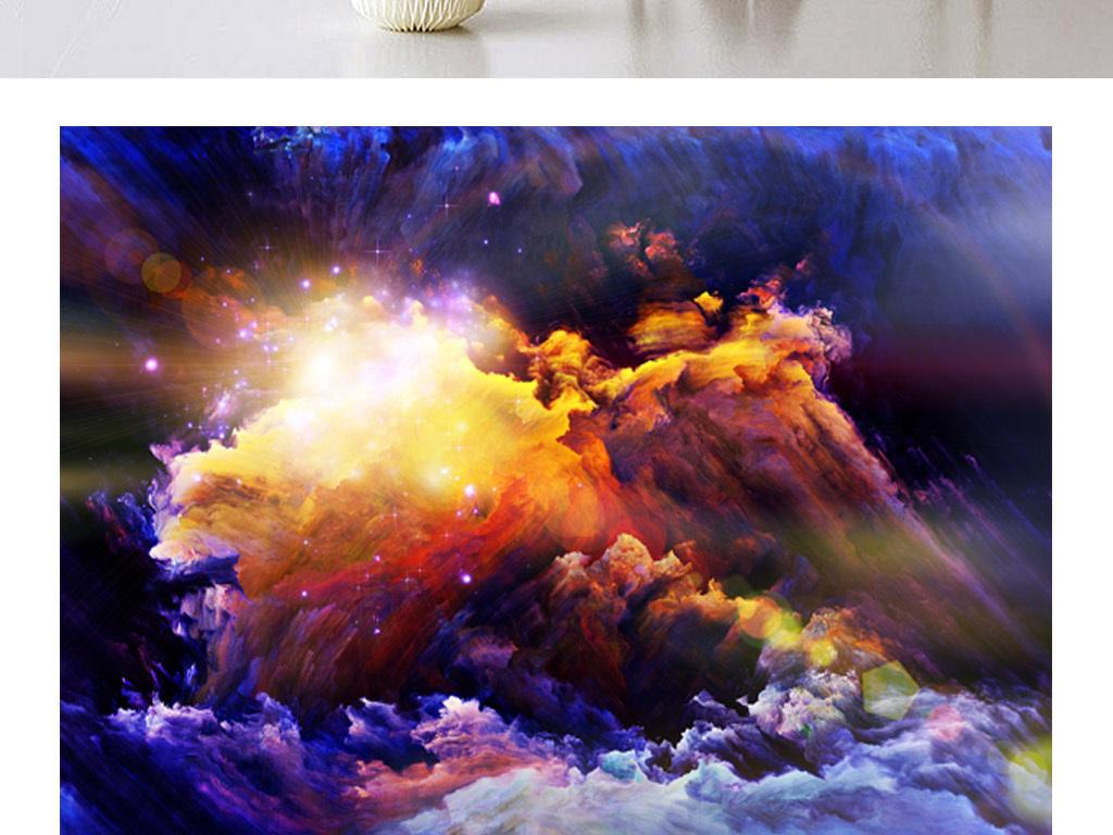 画国画中国画抽象装饰画北欧画芯抽象油画油画抽象装饰画抽象抽象艺术图片