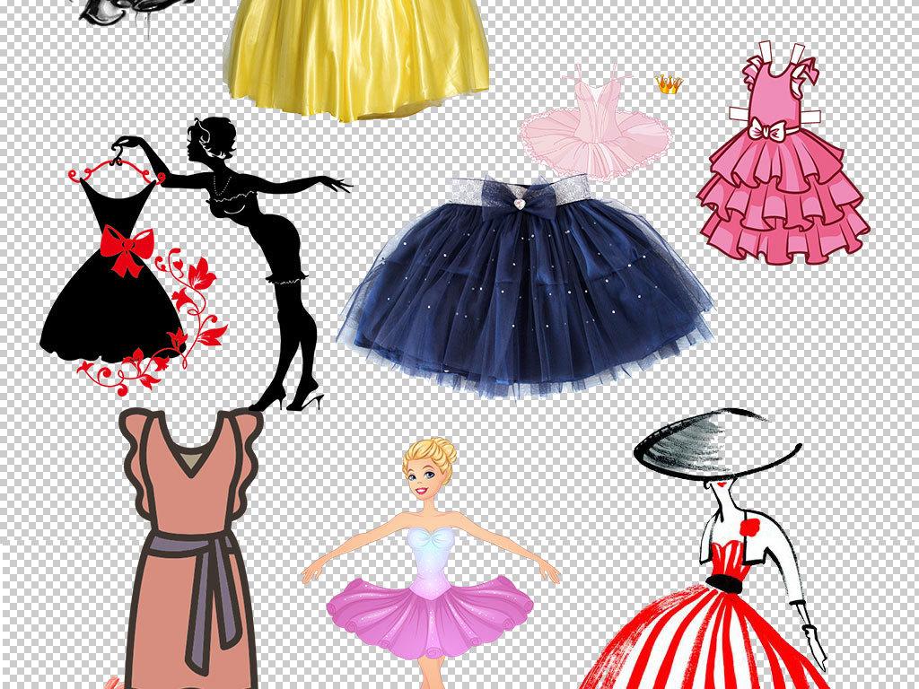 美女设计手绘美女美女裙子时装时装美女裙子美女手绘
