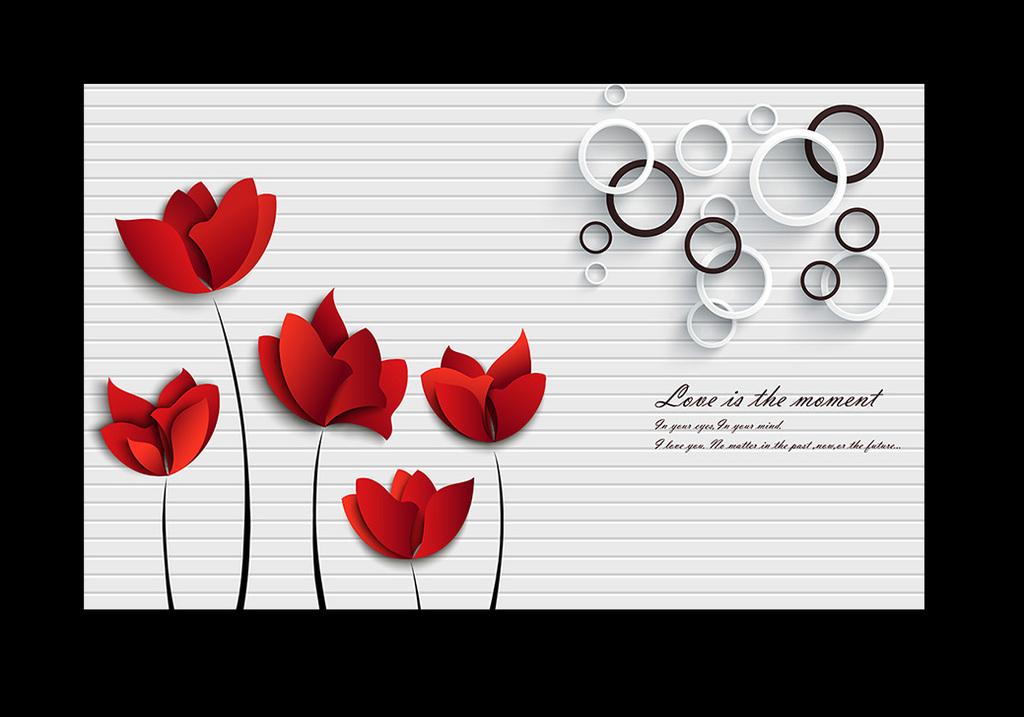 我图网提供精品流行时尚简约风红色抽象花朵玫瑰背景墙壁画素材下载,作品模板源文件可以编辑替换,设计作品简介: 时尚简约风红色抽象花朵玫瑰背景墙壁画 位图, RGB格式高清大图,使用软件为 Photoshop CS5(.psd)