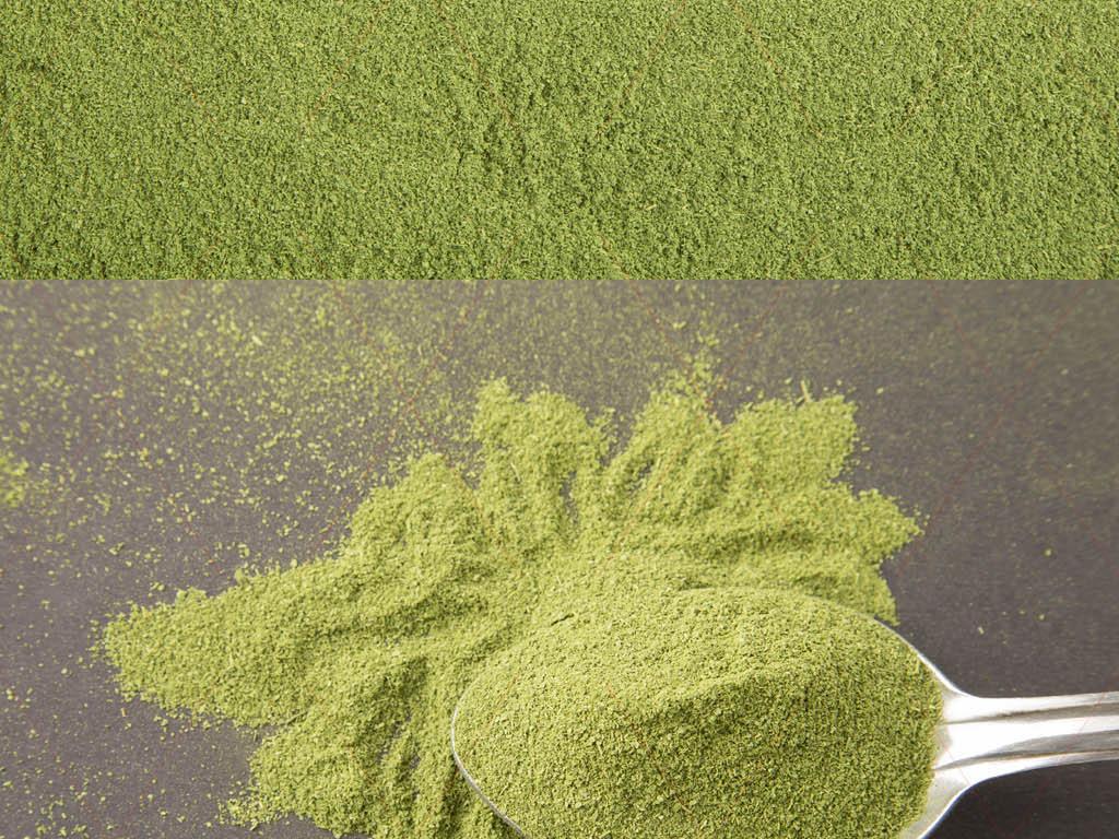 芥末是什么植物做的