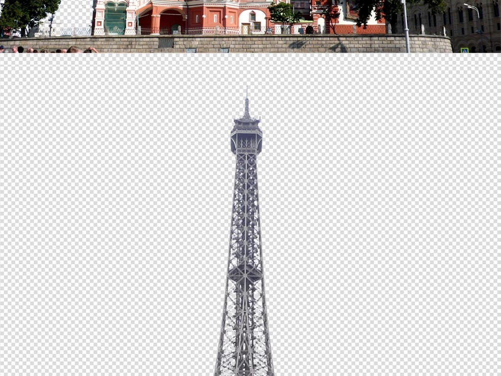 巴黎铁塔罗马素材欧洲建筑欧洲著名建筑集合建筑素材