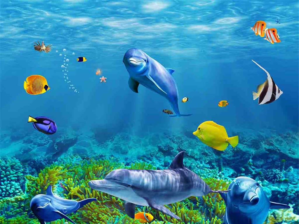 """【本作品下载内容为:""""3D立体海底世界海豚电视背景墙""""模板,其他内容仅为参考,如需印刷成实物请先认真校稿,避免造成不必要的经济损失。】 【声明】未经权利人许可,任何人不得随意使用本网站的原创作品(含预览图),否则将按照我国著作权法的相关规定被要求承担最高达50万元人民币的赔偿责任。"""