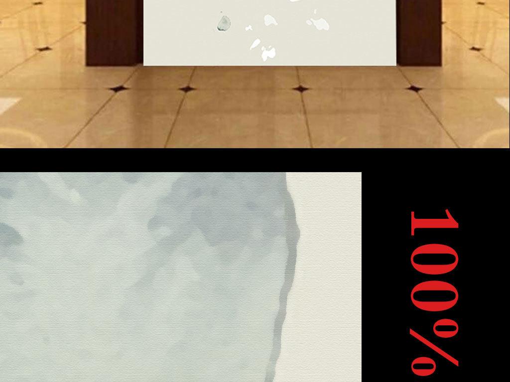 背景墙|装饰画 玄关 中式玄关 > 手绘玄关图  版权图片 分享 :  举报