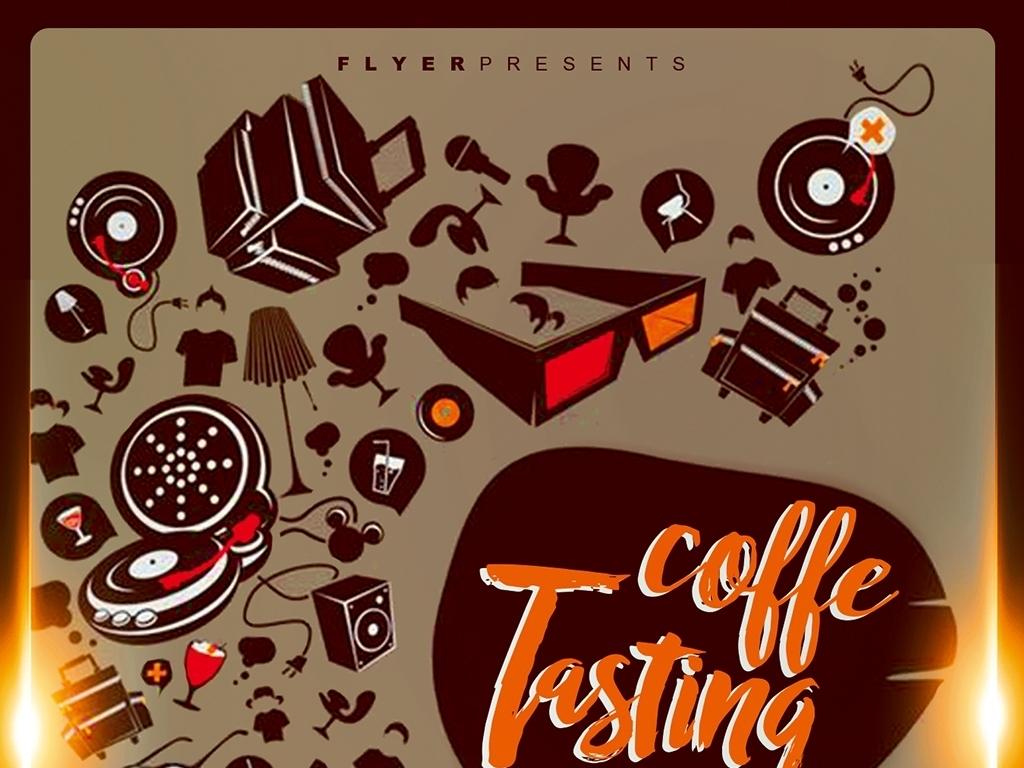 餐饮甜品清吧欧美咖啡创意手绘咖啡创意手绘休闲咖啡手绘时尚手绘手绘