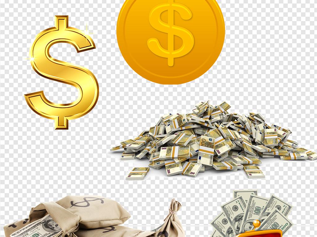 美元的标志是什么 美金的符号是什么