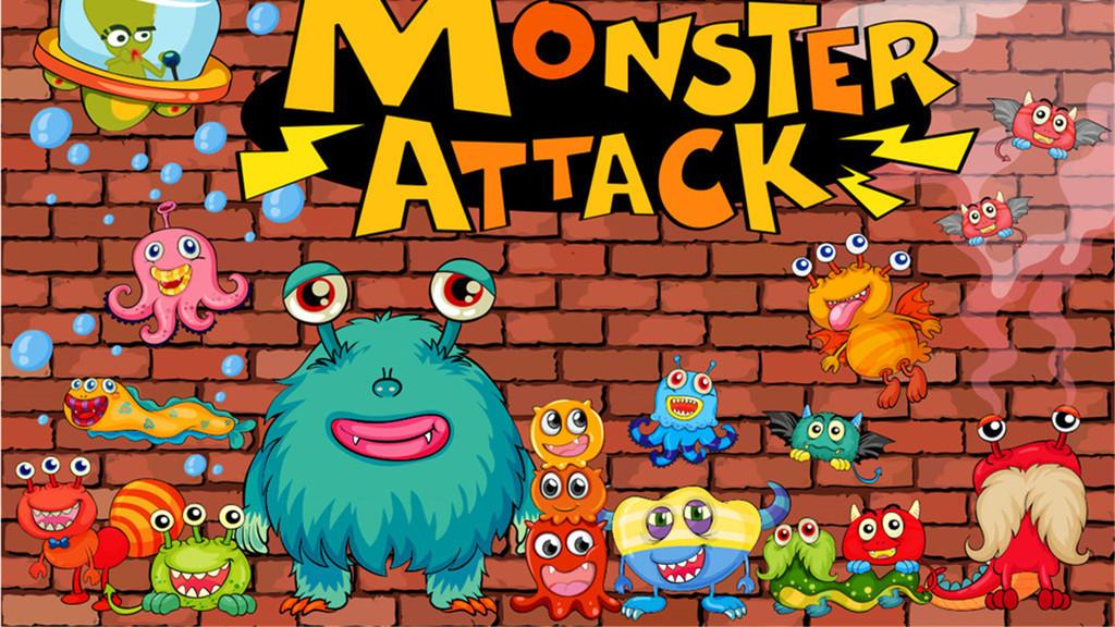卡通动物儿童壁画背景墙