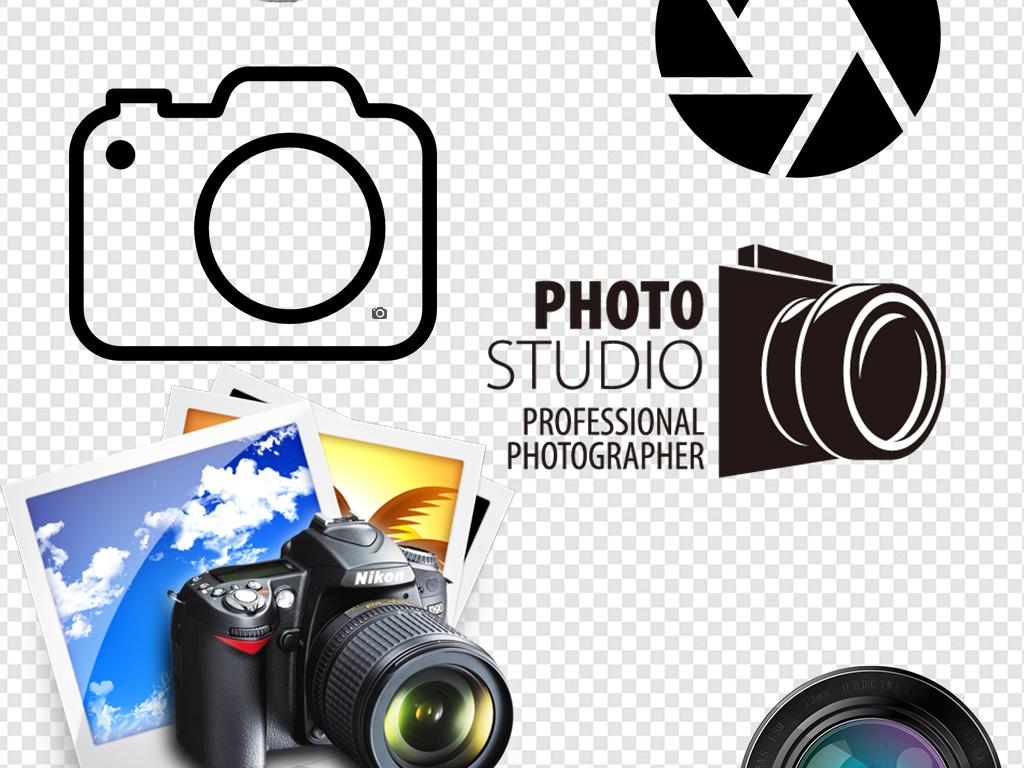 镜头                                  相机的卡通图片手绘相机