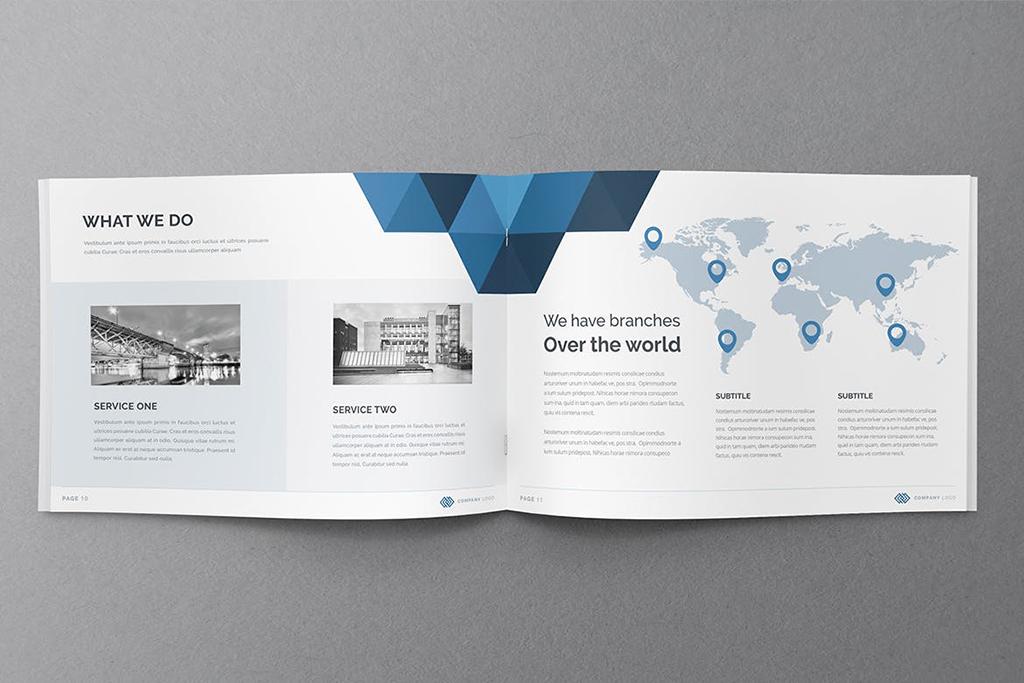 杂志设计欧美杂志杂志排版建筑画册产品手册书籍图片
