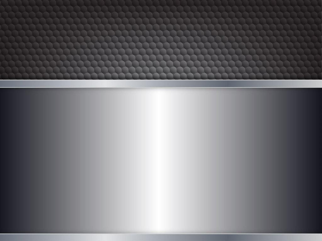 金属质感背景模板