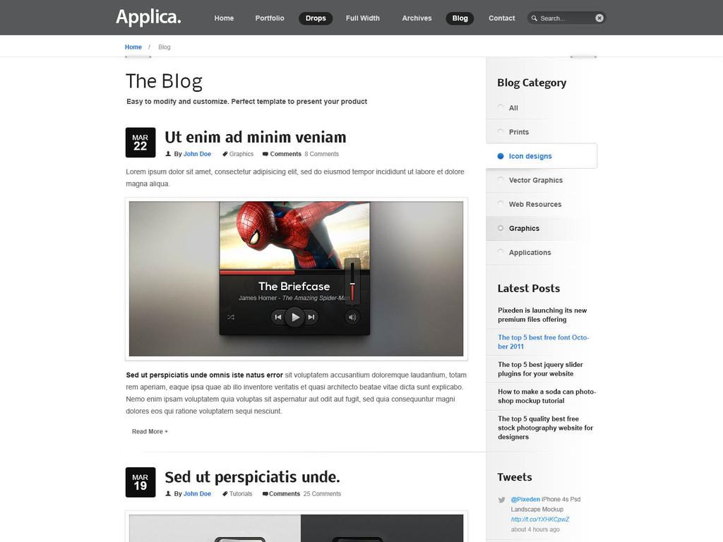 手机UI界面APP界面网页界面设计分层PSD模版素材 psd图片下载 1.45