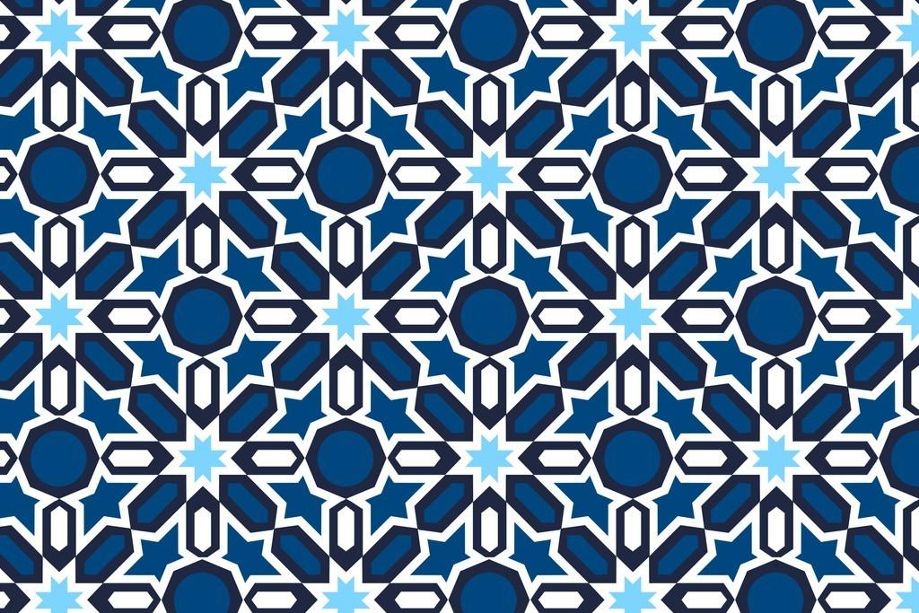 几何抽象设计面料设计设计欧式