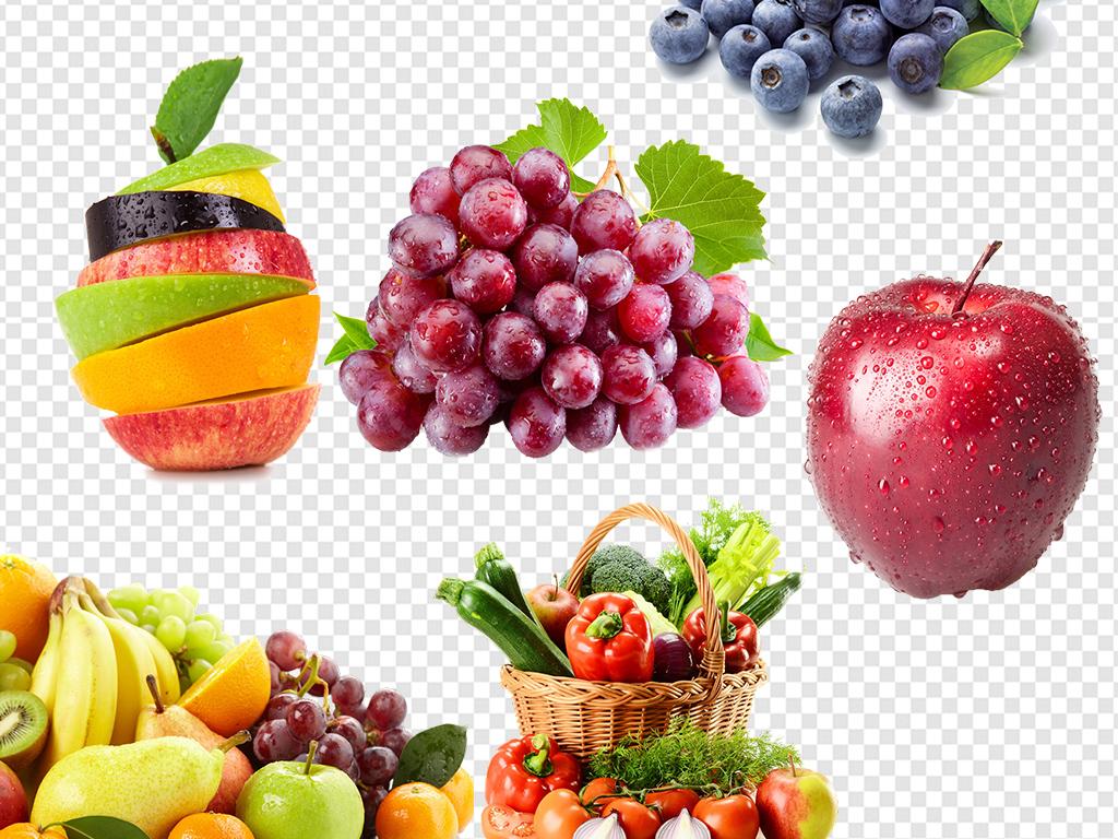 水果蔬菜图片素材