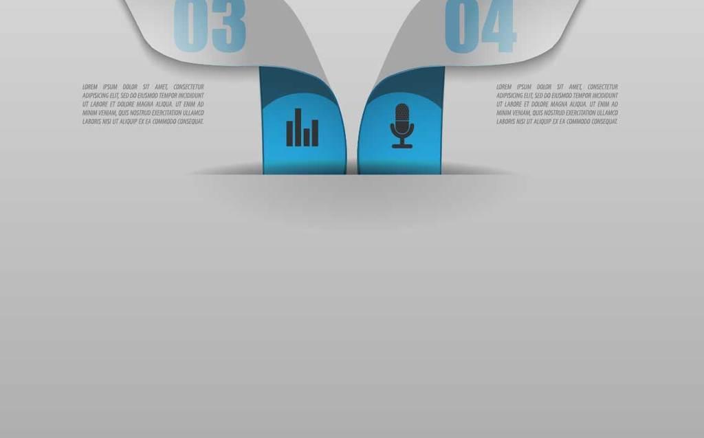 创意时尚数据统计ppt信息图表元素