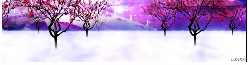三生三世十里桃花主题曲繁花张杰原版伴奏