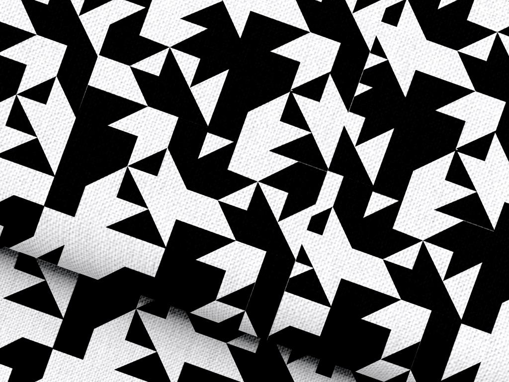 ai)aicdr矢量图欧式花纹复古图案设计元素产品图案设