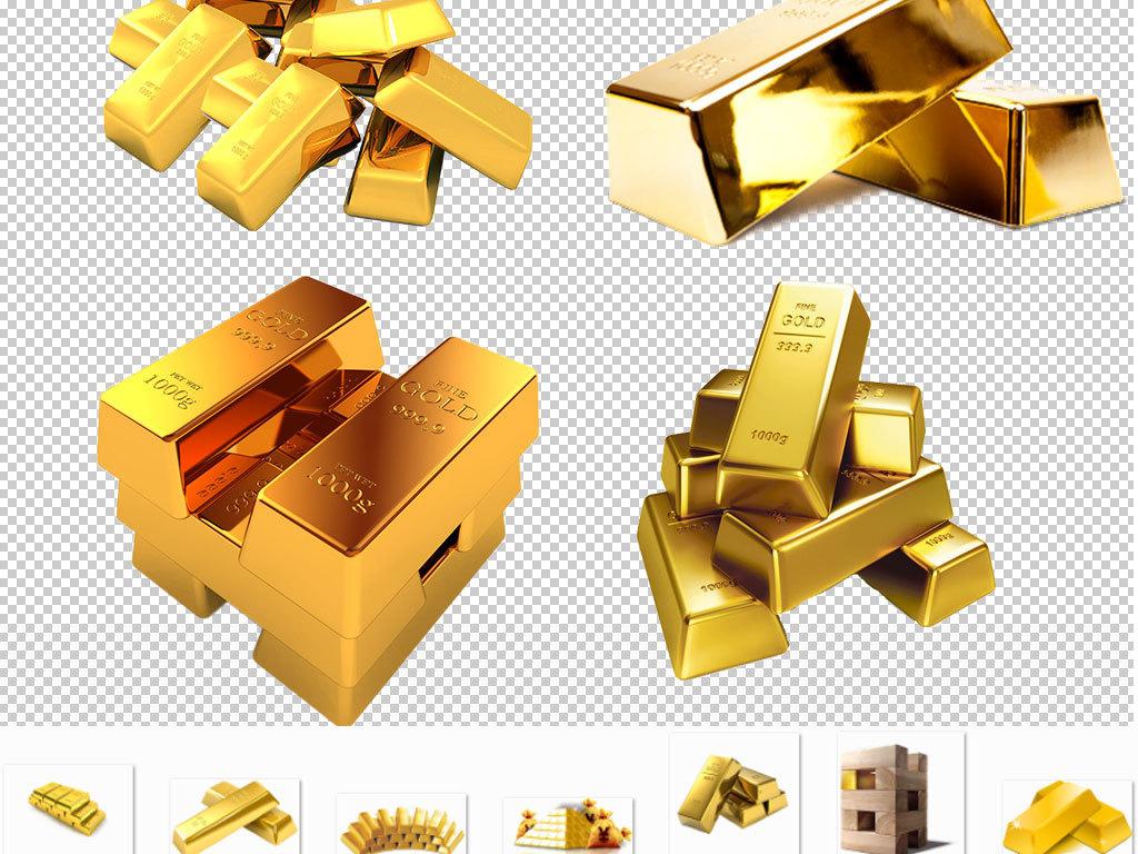 多种金字塔黄金设计ppt素材