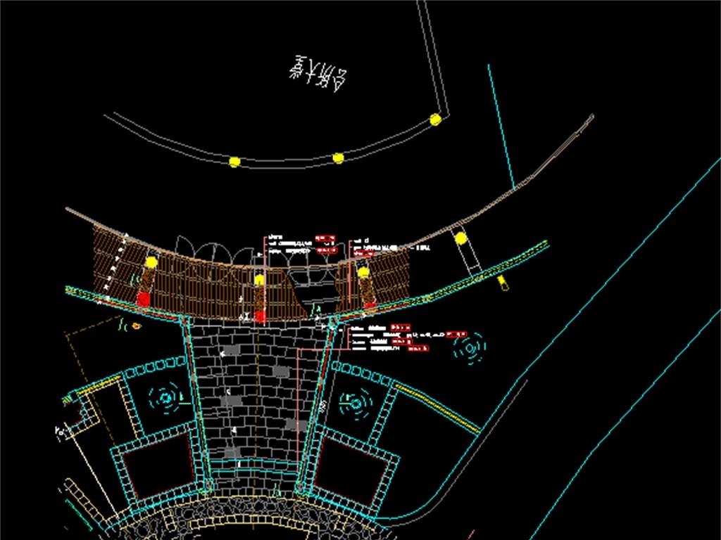 娱乐场所设计图会所休闲会所cad会所cad平面图会所cad图纸会所cad施工