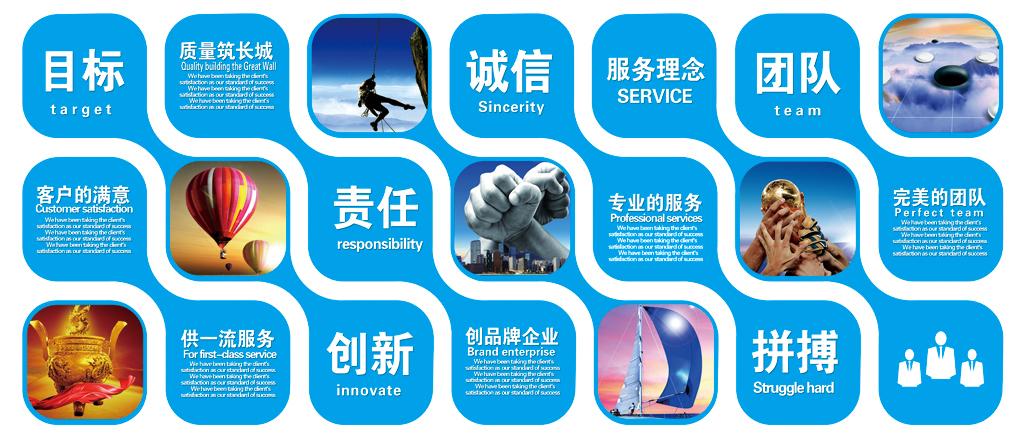 平面|广告设计 展板设计 企业展板设计 > 公司文化墙创意设计校园企业图片