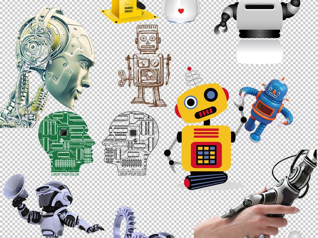 机械                                  智能机器人