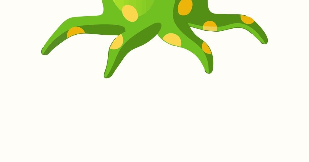卡通动物图案(图片编号:16264313)