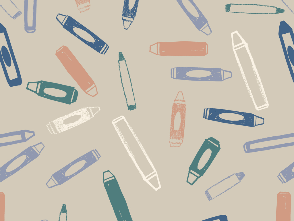 彩色铅笔图片大全