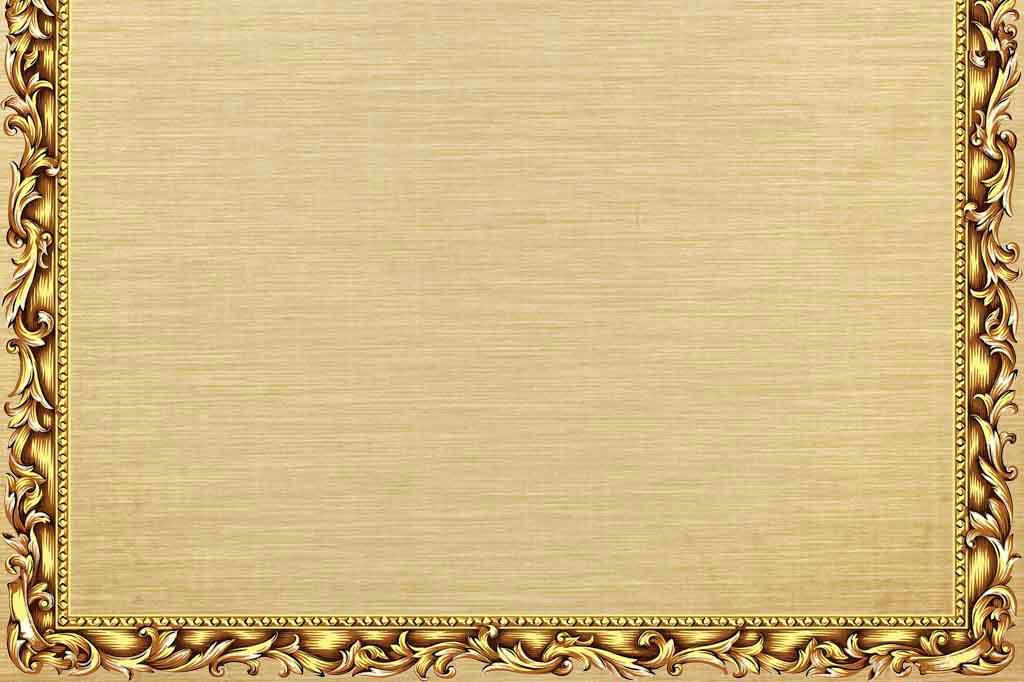 2017-03-26 17:29:29 我图网提供精品流行金色金属拉丝信纸背景素材图片